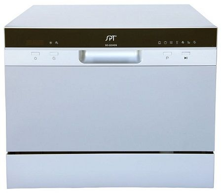 Sunpentown SD-2224DS Dishwasher
